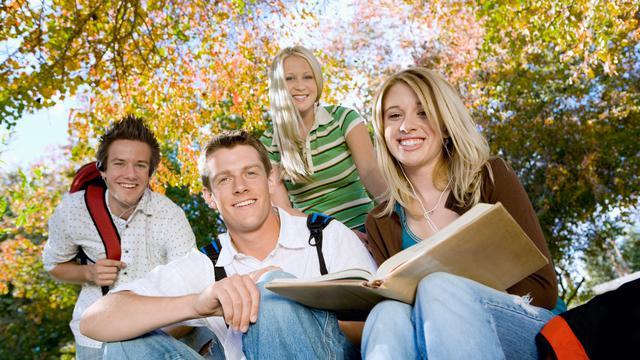 Cara Mempersiapkan Diri untuk Belajar Di Luar Negeri