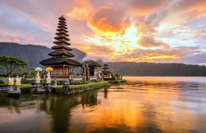 Nomor 5: Indonesia